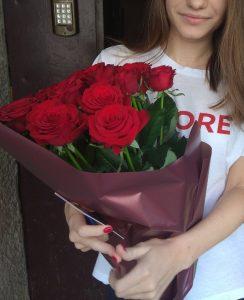 цветы в Одессе фото